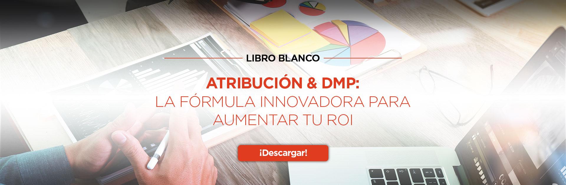 Libro Blanco : Atribucion & DMP