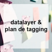 Datalayer y Plan de Tagging