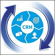 CRM on-boarding