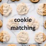 cookie matching