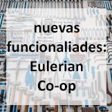 Eulerian coop