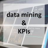 datamining & kpis