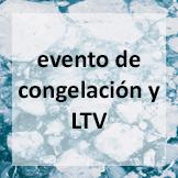 evento congelacion yltv