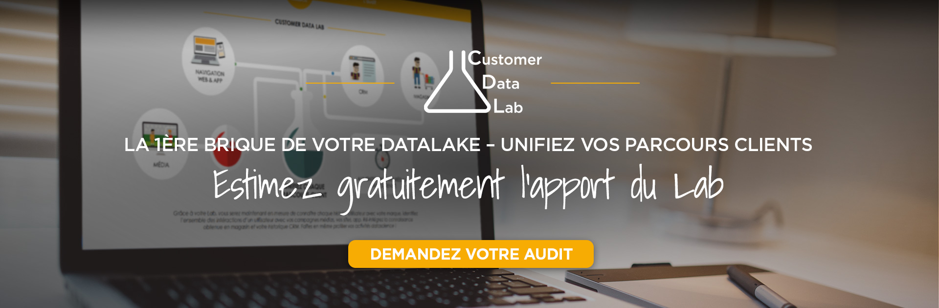 Site Customer Data Lab