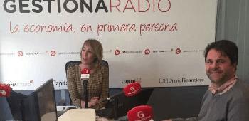 Entrevista Pierre Saisset En Gestiona Radio