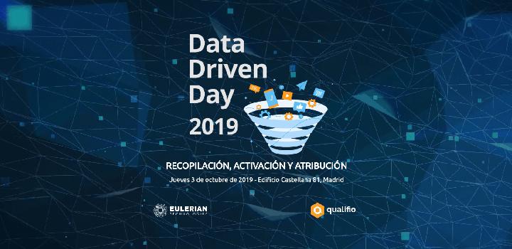 Data Driven Day