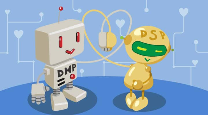 DMP & DSP