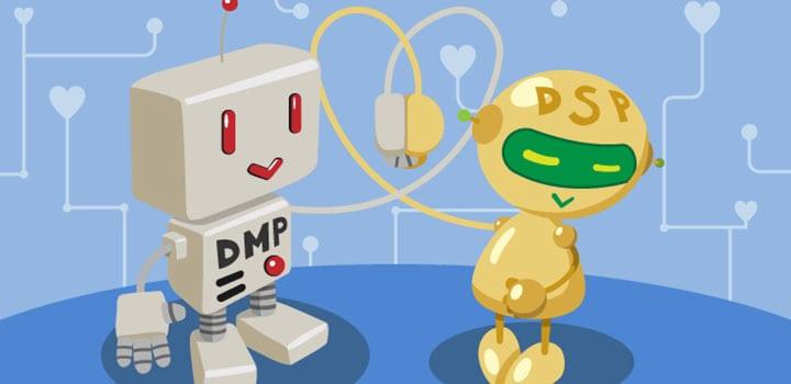 DMP y DSP, amor entre máquinas