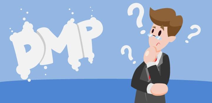 En palabras sencillas, ¿Qué es una dmp?