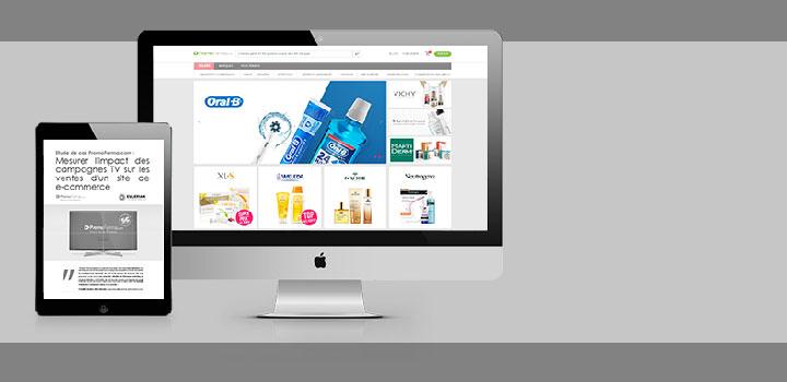 Découvrez comment PromoFarma.com a réussi à mesurer l'impact de ses campagnes TV sur ses ventes e-commerce !