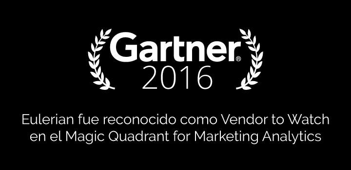 Premios Gartner 2016