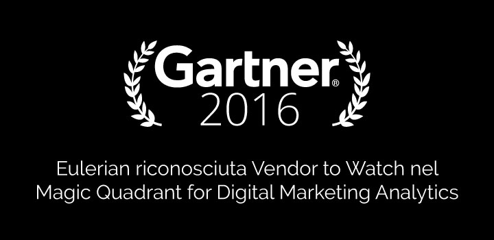 Riconoscimenti Gartner 2016