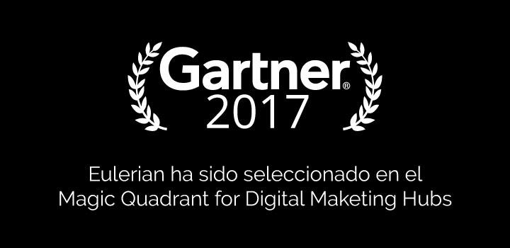 Premios Gartner 2017