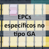 Tips - EPCs específicos no tipo GA