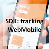 Tips - SDK: tracking WebMobile
