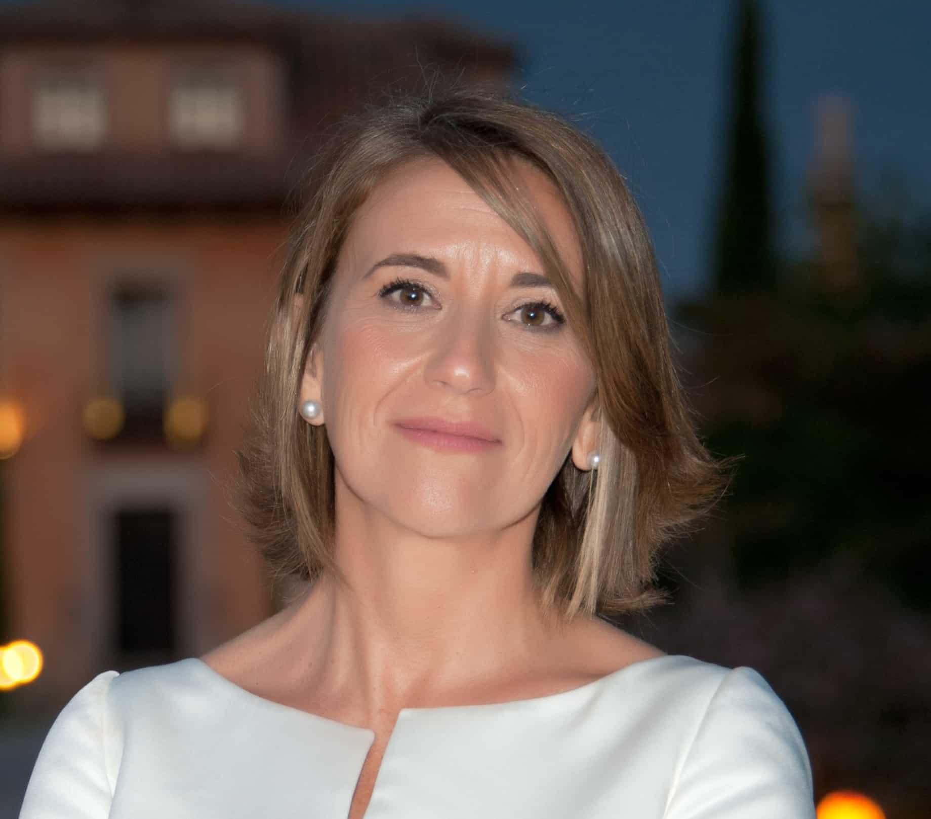Elena de la Torre