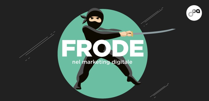 La frode nel marketing digitale