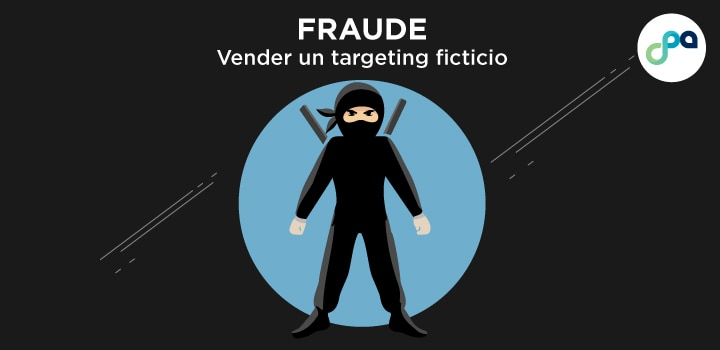 Fraude: vender un targeting ficticio
