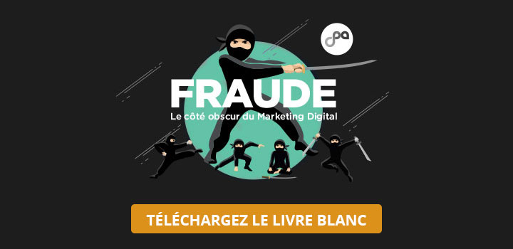 Fraude dans Marketing Digital