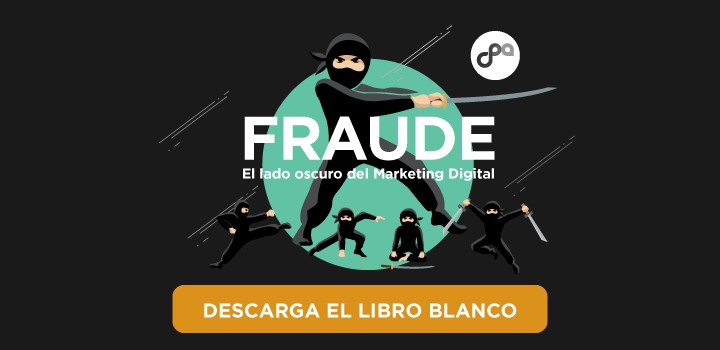 Fraude - El lado oscuro del Marketing Digital