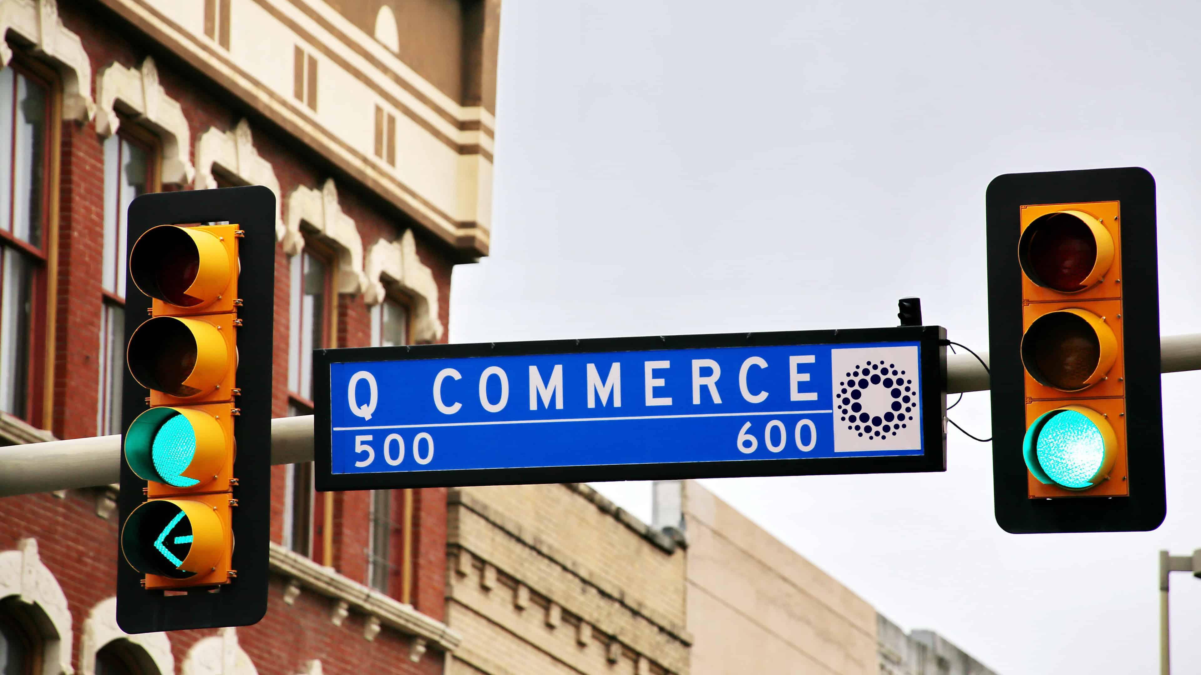 Q-commerce