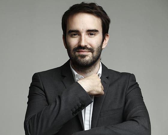 Mathieu Jondet