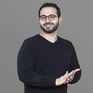 Elie Ben Aroch