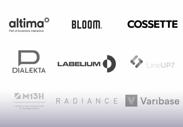Official Partner CA